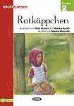 Rotkappchen Książka + audio online