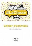 LaClasse A1 (Reforma 2019) Ćwiczenia (odpowiednie dla Reforma 2019 oraz wersja międzynarodowa)