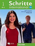 Schritte international neu 1 (edycja polska) podręcznik