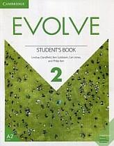 Evolve 2 podręcznik