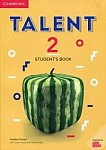 Talent 2 Student's Book