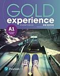 Gold Experience A1 podręcznik