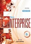 New Enterprise B1 Teacher's Book (edycja wieloletnia) + Exam Skills Pract. Key