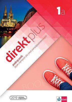 Direkt plus 1a Podręcznik+CD