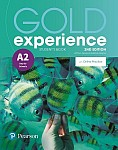 Gold Experience A2 Student's Book with Online Workbook
