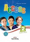 Access 2 Student's Book (edycja międzynarodowa)