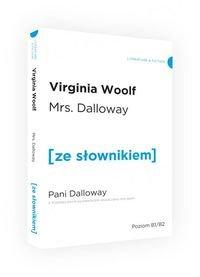 Mrs. Dalloway wersja angielska z podręcznym słownikiem