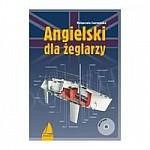 Angielski dla żeglarzy + CD Książka + CD