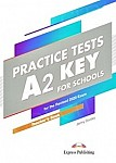Practice Tests A2 Key for Schools Teacher's Book + kod DigiBook