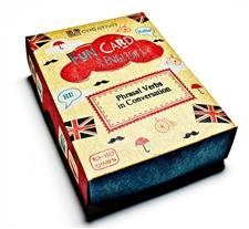 Fun Card English Present Continuous