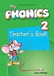 My Phonics 2 Short Vowels Teacher's Book + Digi Material