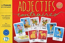 Adjectifs et contraires
