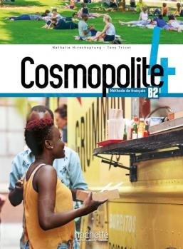 Cosmopolite 4 podręcznik