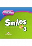 New Smiles 3 Interactive Whiteboard Software