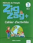 ZigZag+ 3 A2.1 ćwiczenia