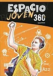 Espacio Joven 360 A2.2 Podręcznik + kod dostępu ELEteca