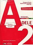 DELE A2 Preparación Edición 2019 Podręcznik + audio online