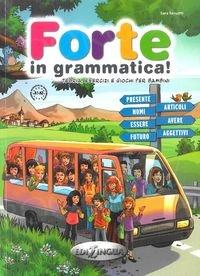 Forte in grammatica! Książka