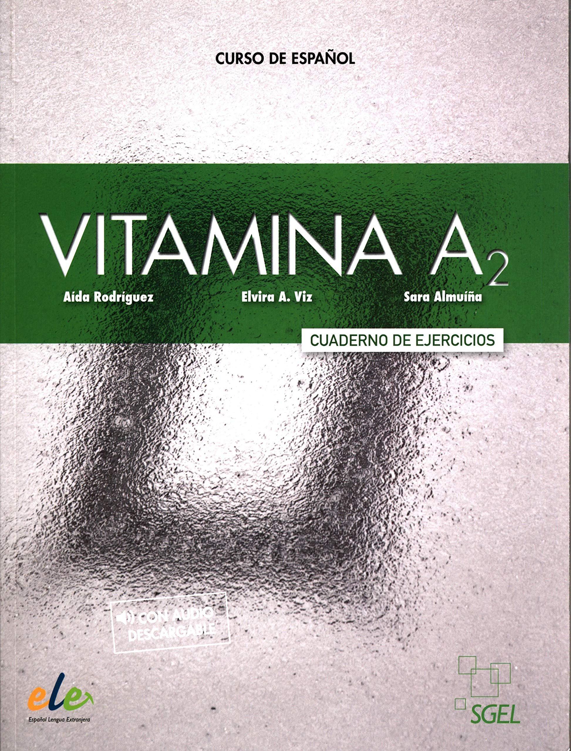 Vitamina A2 Ćwiczenia