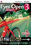 Eyes Open 3 Student's Book with Online Workbook