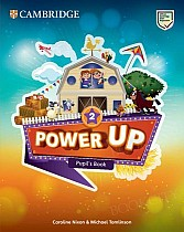 Power Up 2 Pupil's Book