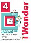 I Wonder 4 Teacher's Multimedia Resource Pack