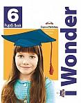 I Wonder 6 podręcznik