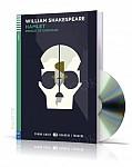 Hamlet - Prince of Denmark Książka + mp3 audio online