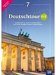 Deutschtour FIT klasa 7 Podręcznik