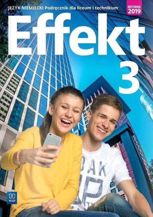 Effekt 3 podręcznik