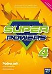 Super Powers klasa 4 Podręcznik