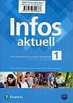 Infos aktuell 1 Podręcznik + kod (Interaktywny podręcznik)