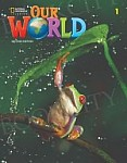 Our World 2nd Edition Level 1 Flashcards