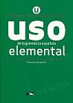 Uso de la gramatica - elemental edición 2020 Podręcznik + klucz online
