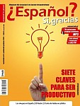 Español? Sí, gracias nr 52 październik/grudzień 2020