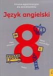 Arkusze egzaminacyjne dla ósmoklasistów. Język angielski
