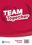 Team Together Starter Classroom Posters