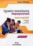 Egzamin ósmoklasisty. Repetytorium Teacher's Book + DigiBook