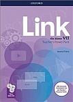 Link dla klasy VII Teacher's Power Pack and Classroom Presentation Tool