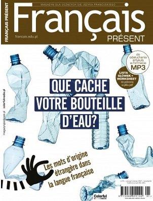 Français Présent nr 55 styczeń - marzec 2021