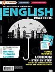 English Matters - Magazyn dla uczących się języka angielskiego numer 87 marzec - kwiecień 2021