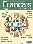 Français Présent nr 55 kwiecień - czerwiec 2021