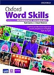 Oxford Word Skills 2 edition Intermediate Student's book with app Pack