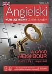 A Good Neighbour - Poczciwy sąsiad Książka + audio online + e-book