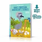 Hans Christian Andersen's Stories Książka + audio online