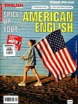 English Matters. Wydanie Specjalne nr 45/2021 Spice up your American English