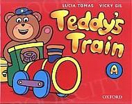 Teddy's Train A ćwiczenia
