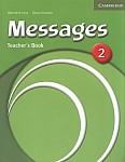 Messages  Level 2 (Elementary) książka nauczyciela