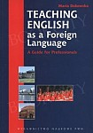 Teaching English as a Foreign Language A Guide for Professionals