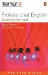 Test Your Professional English Business General